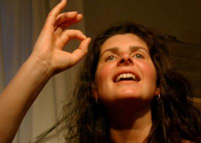 Marjolijn Peper  stem zang cursus nabij Amsterdam