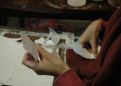 schildercursus-creatiefmetpapier