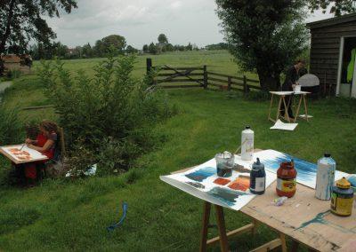 schildercursus-ontspannen