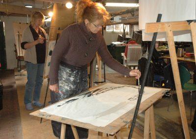 schildercursus-week