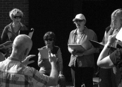 Pim en de zangcursus